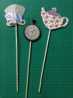 Alice Sticks