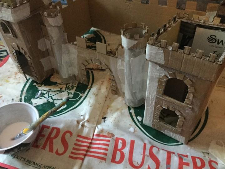 Castle PVA Glue