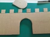 Castle wall 4