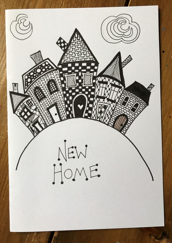 New Home Card4