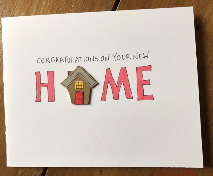 New Home Card6