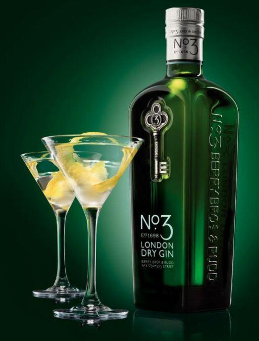 No.3 gin