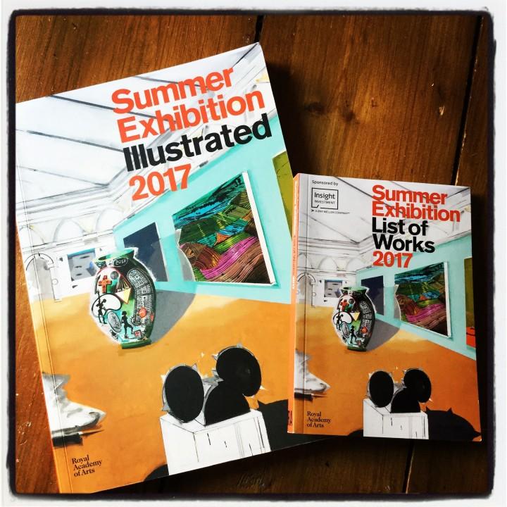 2017 Summer Exhibition