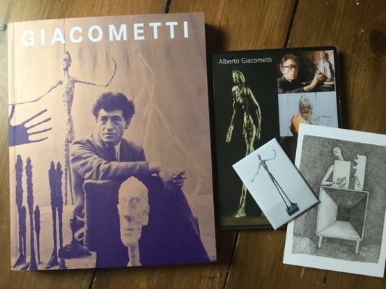 Giacometti Exhibition2