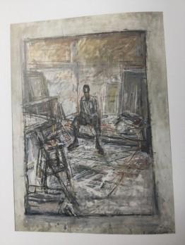 giacometti Exhibition5