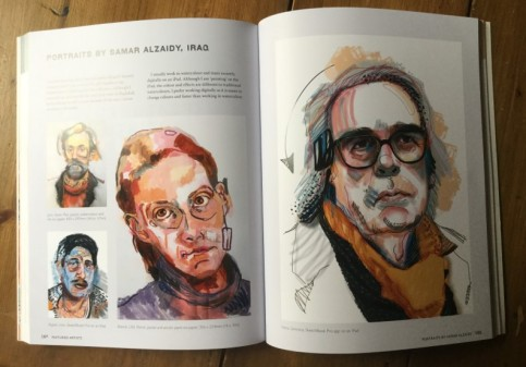 Portraits Book2