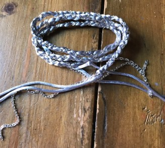 silver wrap bracelet3