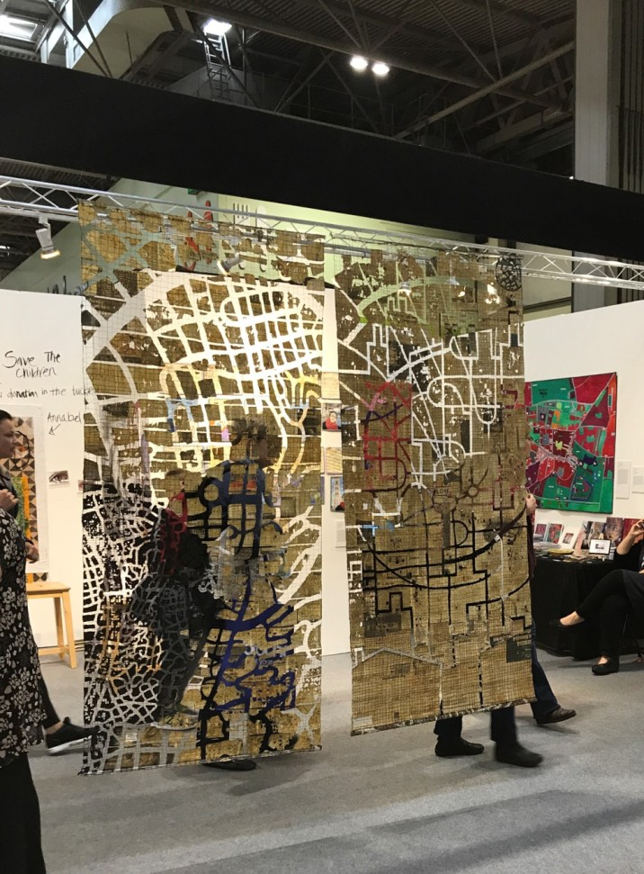 Festival of Quilts3