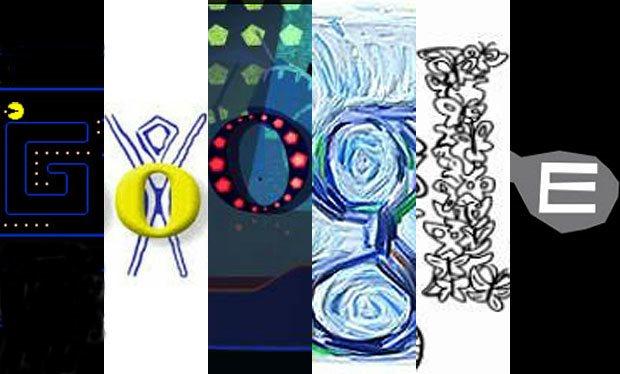 google doodles5