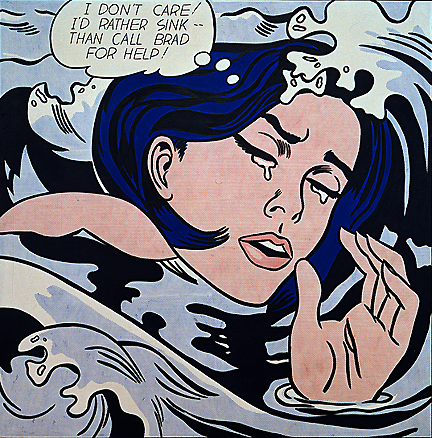 Roy Lichtenstein2