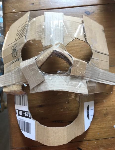 skull structure1