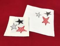 stars napkin