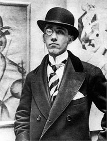 Gino Severini photo