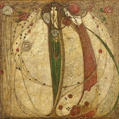 Margaret MacDonald Macintosh3