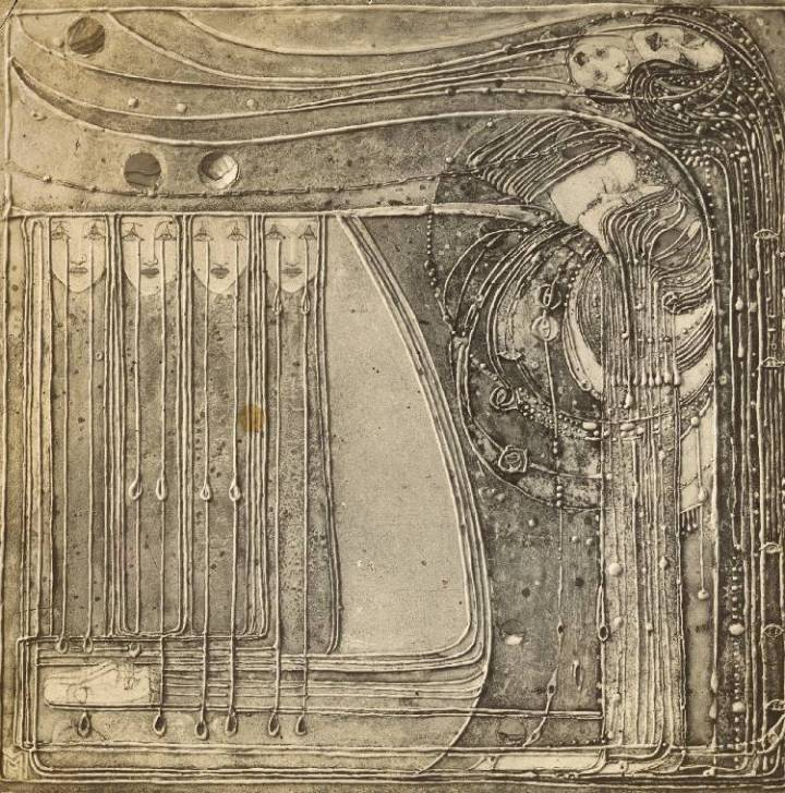 Margaret MacDonald Macintosh6
