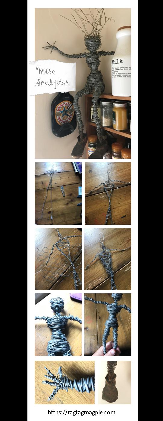 Wire Sculptor