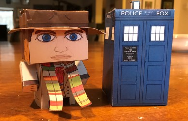 Complete Dr Who