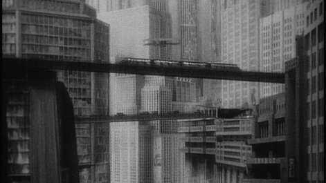Metropolis 5