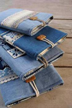 Recycled jeans 5