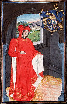 Duke of Orleans