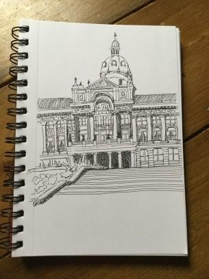 Birmingham Council Offices