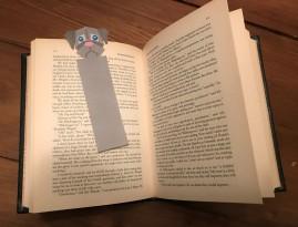 Bookmark feature