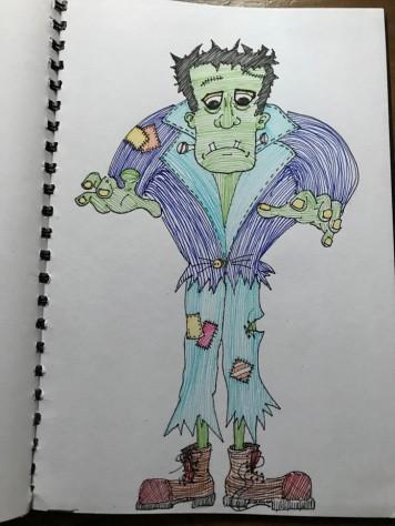 Doodle F2