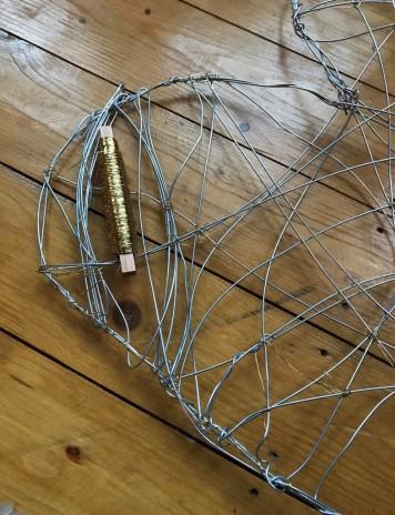 wire heart 3