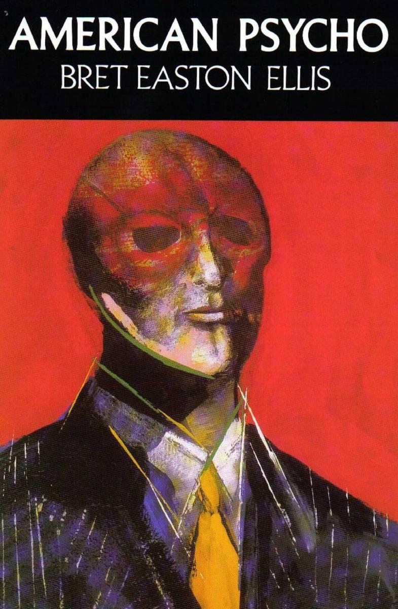 Bret Easton Ellis...author, podcaster...visual artist?