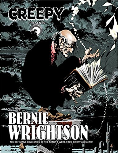 Bernie Wrightson Creepy