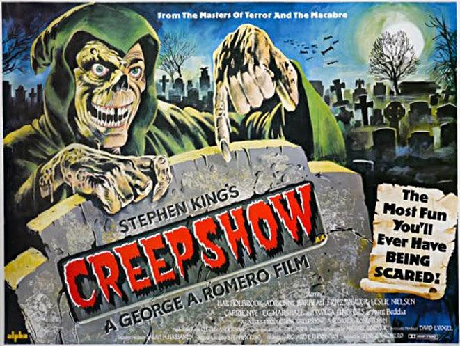 Bernie Wrightson Creepshow