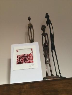 VALENTine card 7