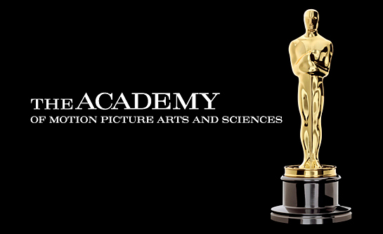 Academy Award of Motion Picture Arts and Sciences Poster
