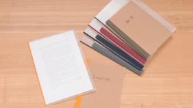 Muji-notebooks