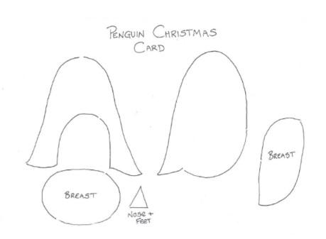 Penguins templates