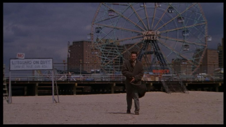 Scene from Angel Heart