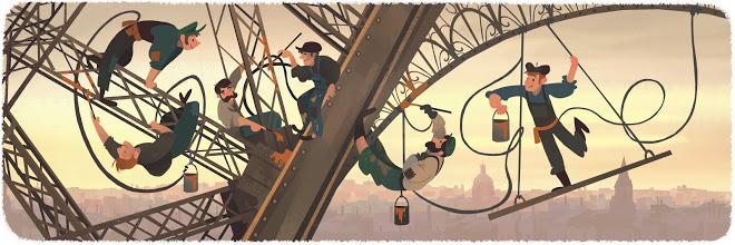 google-doodle-eiffel-tower-france