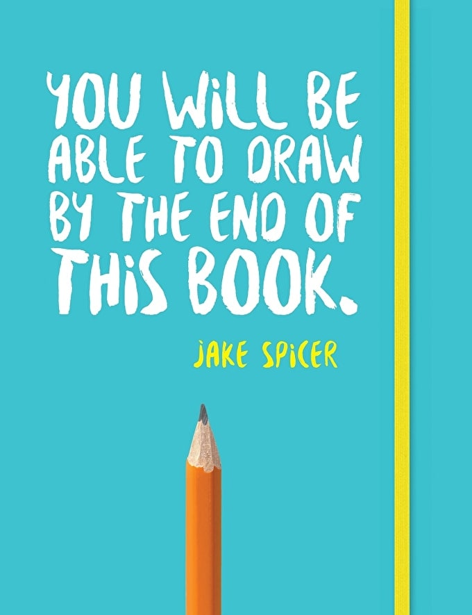 Jake Spicer Book Cover