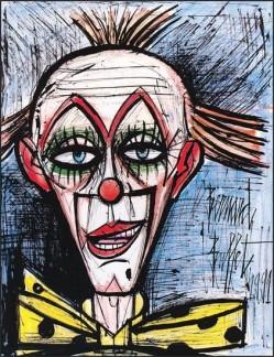 Buffet clown3