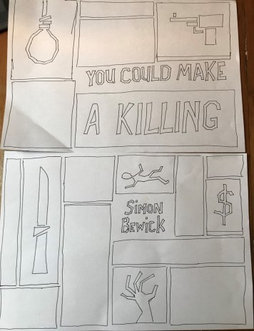 book cover layout2