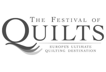 Festival of Quilts 2018 logo