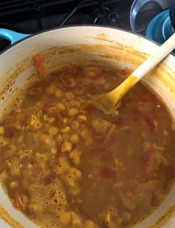 cooking_daal