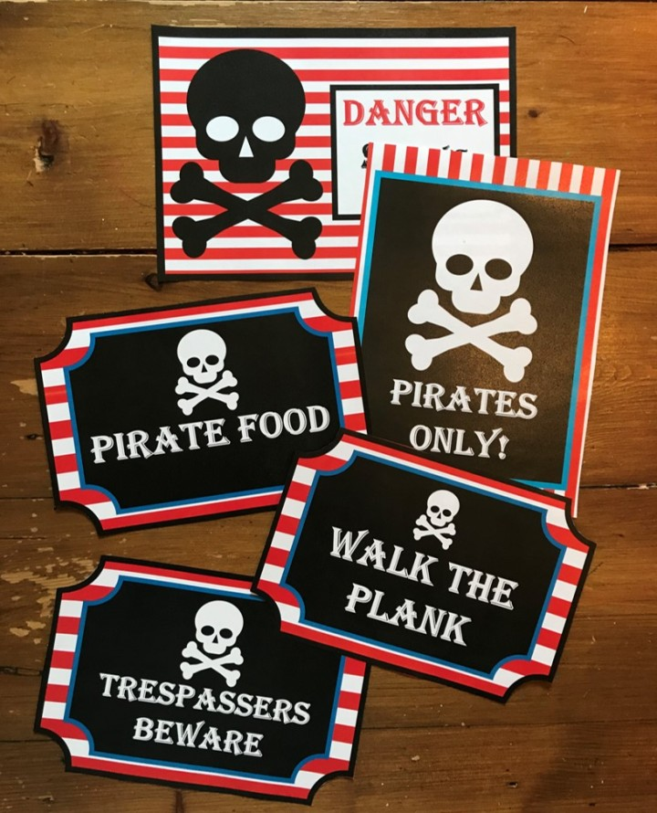pirate_party_signs