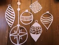 Christmas decorations6