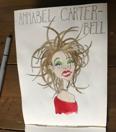 Annabel character