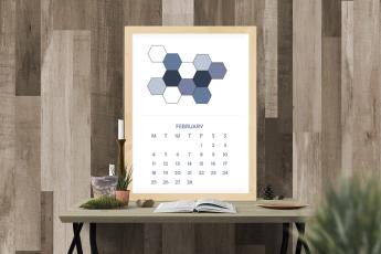 february calendar2