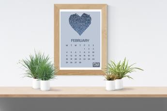 february calendar3