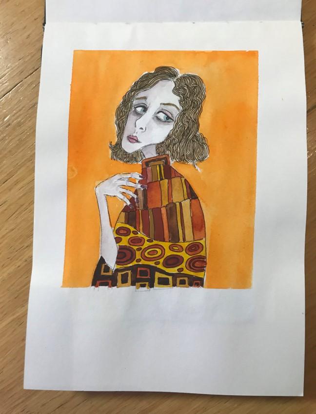 girl sketch2