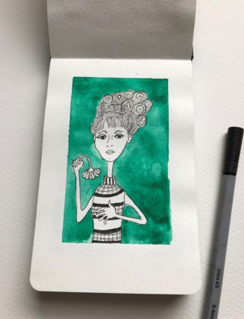 mini sketch 2