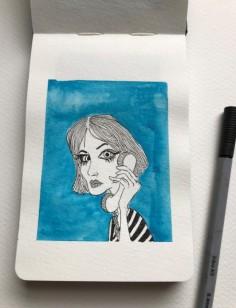 mini sketch 3